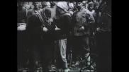 Пленени Башибозуци -кадри от Балканската Война (1912-1913)
