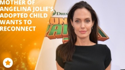 Will Angelina Jolie respond to Zahara's mother's plea?