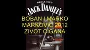 Boban i Marko Markovic 2012 Zivot Cigana