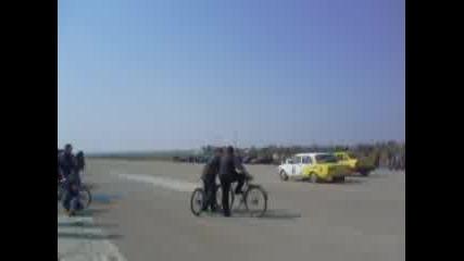 Драг на Летище Видин - 09.04.2007
