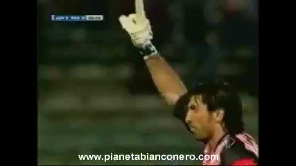 Juventus - Real 3:1