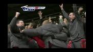 Голът на сезона в Премиершип