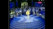 Neda Ukraden - Ljubomora (hq) (bg sub)