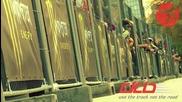 Dcb @ Fair Moto Show 2012 by Katana team videos