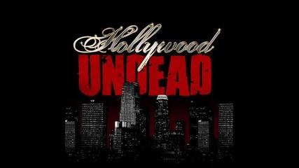 Hollywood Undead Everywhere I Go