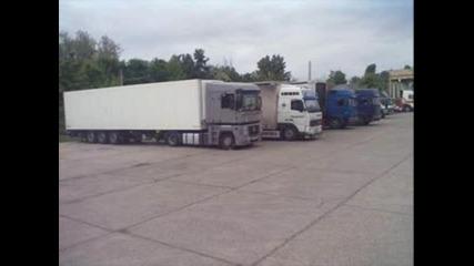 Bg Mb,daf,renault,iveco Truck`s