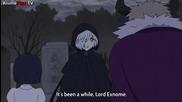 Kuromajo-san ga Tooru!! Episode 4