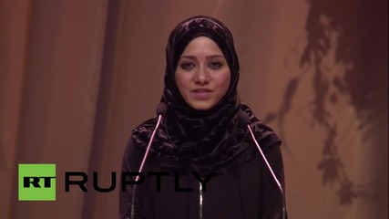Netherlands: Memorial service held for MH17 victims