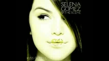 selena gomez and the scene - naturally (remix)