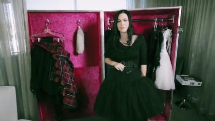 Evanescence - Vevo Stylized