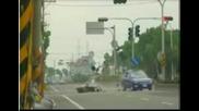 Шокиращи броя на пътнотранспортните произшествия, пострадали