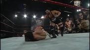 Fcw - Alexander Rusev и Antonio Cesaro в мач за отборните титли на Fcw