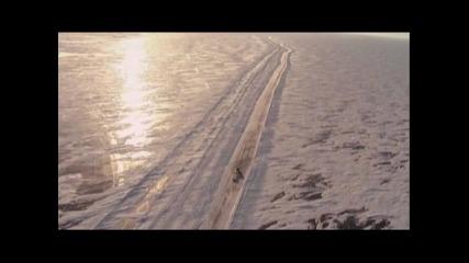 Камиони по леда - С02Е02