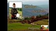 The Rhodopes - Liubomir Petov - Devoiko mari hubava Девойко мари хубава