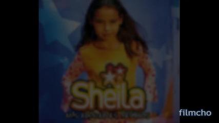 Много весела песен!! Sheila - El Indio (remix) Моите мили съседи