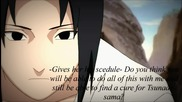Бг Субс! Sasusaku История K.a.g.e Част 2 - К.а.г.е / Naruto Shippuuden Style