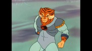 Thundercats - 258 - The Mossland Monster part1