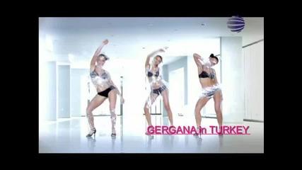 Gergana v Istanbul - Turcia