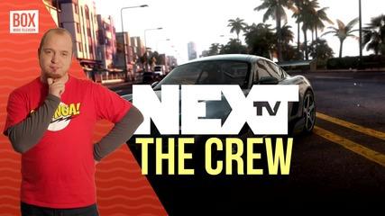 NEXTTV 015: Ревю: The Crew