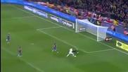 Барселона-реал Мадрид 2:2