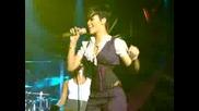 [live] Риана - Umbrella
