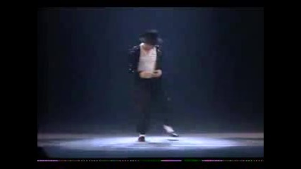 Billie Jeans Best Ever Moonwalk