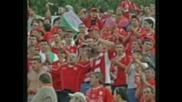 Brutal Fans - Balkans - Cska Sofia