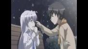 Yoake Mae Yori Ruri Iro Na ~ Crescent Love - 09