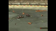 Flatout - Cars Crashing.wmv