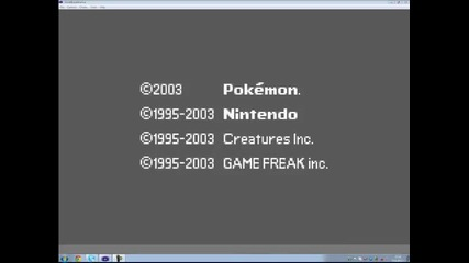 Pokemon Sapphire - Епизод 08 (pokeplay)