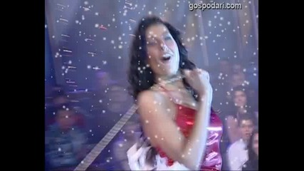 Вики, Ками и Пепи - All I Want For Christmas Is You