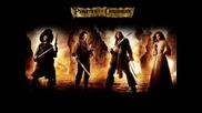 I Love Jack Sparrow