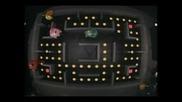 Pac Man Live Action - Пак Ман На Живо