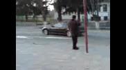 Дрифт С Хонда Civic