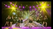 150906 Snsd - Lion Heart @ Dmc Radio Dj Concert