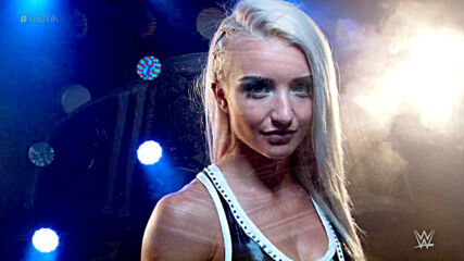 Xia Brookside wants to fight for the NXT UK Universe