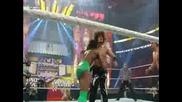 Wwe Ninght of Champions 6 men Jack Swagger vs Carlito vs The Miz vs Primo vs Mvp vs Kofi Kingston