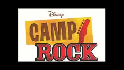 Camp Rock - Too Cool