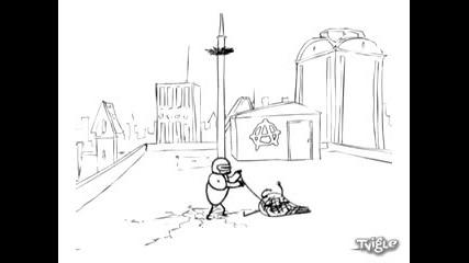 Robocop vs Zorro [xpyc Team]