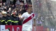 23.07 Перу – Венецуела 4:1 Мач за трето място