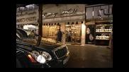 Supercars Monaco Vs. Dubai