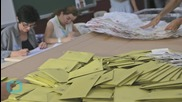 Turkey's Ruling Party Loses Seats After Sunday's Country Parilament Election