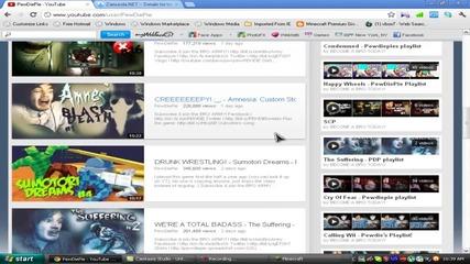 Рекламиране на Профил в youtube