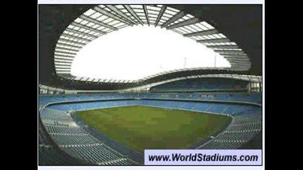 Снимки На Стадиони