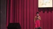 Детска песен Бау Бау Куче - изпълнява Камен Павлов 5 години