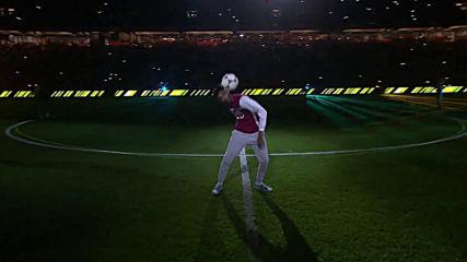 Netherland: Euro 2020 mascot revealed