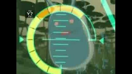 Oban Star Racers 16