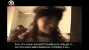 Tom Kaulitz - - - - Sladyr