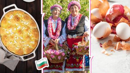 Странни народни поверия, свързани с храната