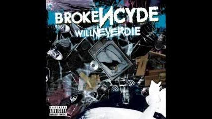 New!!! Brokencyde - Da House Party